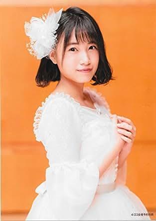AKB48 HKT48 朝長美桜 生写真 願いごとの持ち腐れ 4/23 幕張メッセ 会場予約特典 店舗特典