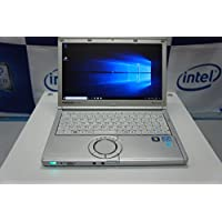 【中古】 Let's note(レッツノート) NX2 CF-NX2JDHYS / Core i5 3320M(2.6GHz) / HDD:250GB / 12.1インチ