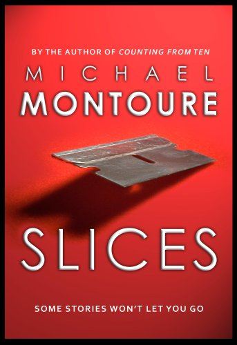 Slices (Bloodletters Book 2) (English Edition)
