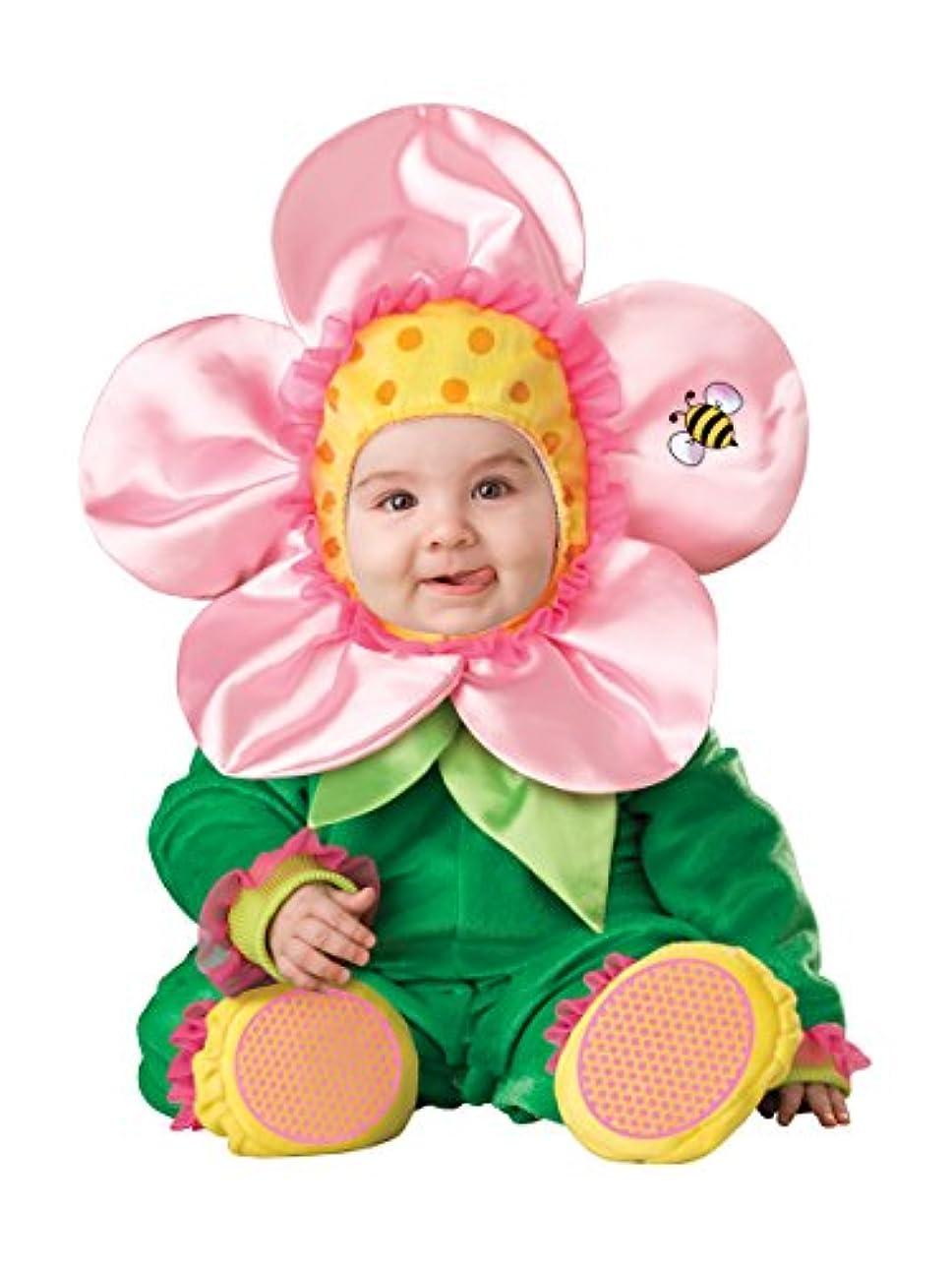 柔らかい足抱擁パフBaby Blossom Infant/Toddler Costume 赤ちゃんブロッサム幼児/幼児コスチューム サイズ:Infant (6-12M)