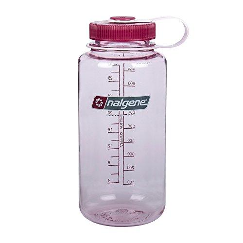 ナルゲンボトル Tritan Clear Pink