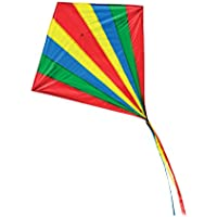 Melissa & Doug Spectrum Diamond Kite Children 's