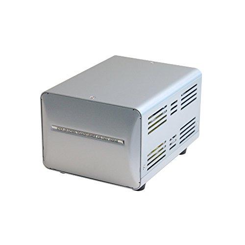 カシムラ 海外国内用型変圧器 220-240V/1500VA NTI-20