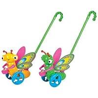 1ドラゴンフライプッシュToy for Kids Toddlers