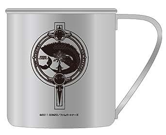 ラストエグザイル ラストエグザイル -銀翼のファム- ステンレスマグカップ