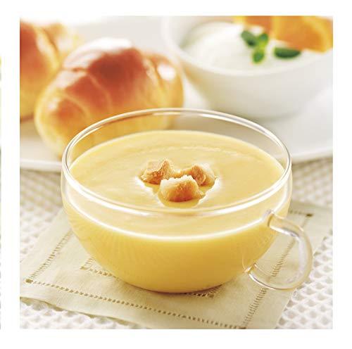 大人むけのスープ 冷たいスープ スイートコーンポタージュ 袋160g