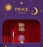TWICE MONOGRAPH-YES or YES(輸入)
