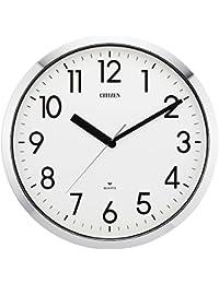 CITIZEN (シチズン) 掛け時計 スペイシーM522 防湿防塵 4MG522-050