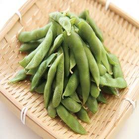 新井フーズ)黒豆枝豆(塩茹で) 500g