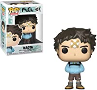 Pop Flcl Naota Vinyl Figure