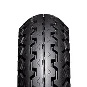 DUNLOP(ダンロップ)バイクタイヤ GP SERIES TT100GP 前後輪共用 3.50-18 56H チューブレスタイプ(TL) 237765 二輪 オートバイ用
