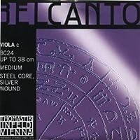 Belcanto ビオラ弦 ベルカント C線