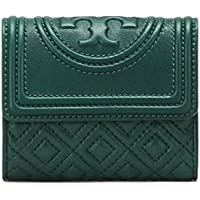 TORY BURCH FLEMING MINI FLAP WALLET NORWOOD [並行輸入品]