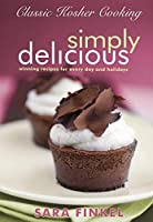 Classic Kosher Cooking: Simply Delicious [並行輸入品]
