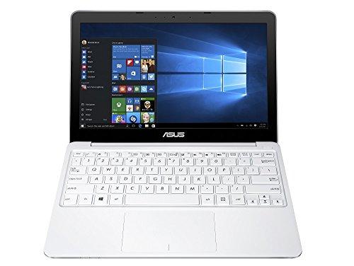 ASUS VivoBook 11.6インチ ホワイト E200HA【日本正規代理店品】(インテル Atom x5-Z8350/4G/eMMC 32GB/Win10)E200HA-8350W/A