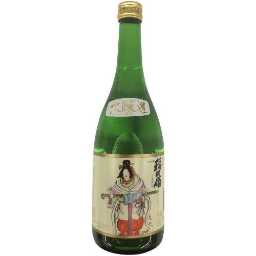 本醸造 稲田姫 720ml