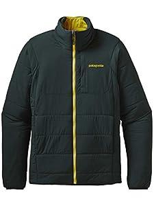 パタゴニア メンズ ナノエア ジャケット (patagonia M's Nano-Air Jacket) 品番:#84250