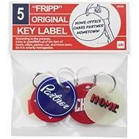 CANDY DESIGN & WORKS fripp original key label CK-12 (アソート)