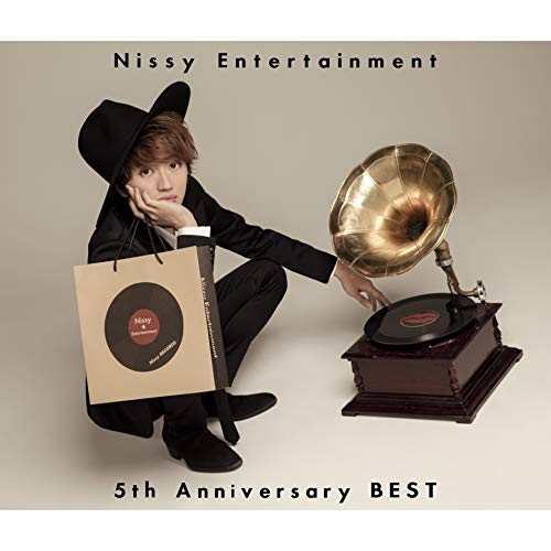 Nissy Entertainment 5th Annive...