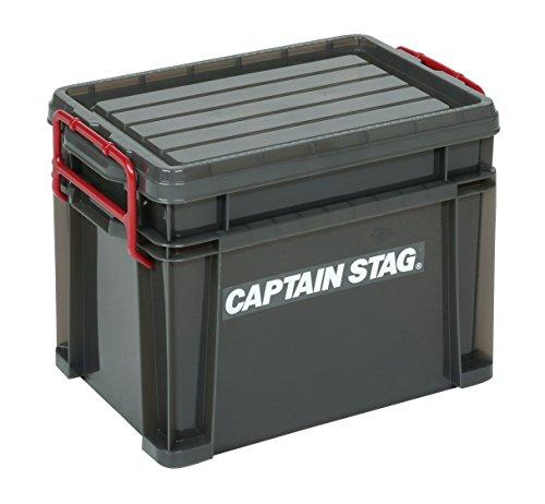 キャプテンスタッグ アウトドア ツールボックス M