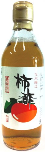 九州酢造 柿酢 360ml