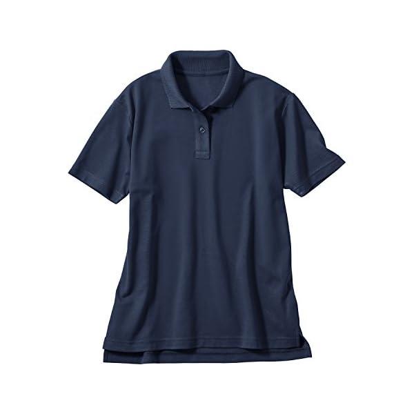 [セシール] ポロシャツ UVカットレディス...の紹介画像18