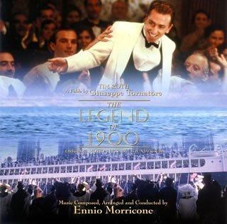 「海の上のピアニスト」オリジナル・サウンドトラックの詳細を見る
