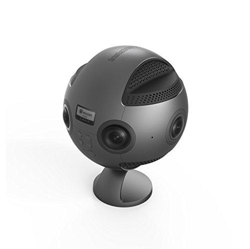Insta360 Pro プロフェッショナル360カメラ,3D撮影,8K解像度