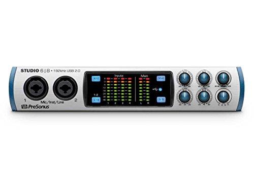 PreSonus Studio 6 8 Studio Magicプラグイン スイート無償提供