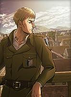 TVアニメ「進撃の巨人」 Season 3 第2巻 (初回限定版) [Blu-ray]