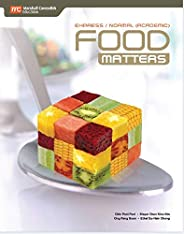 Food Matters Textbook 3-5 (Express/Normal Academic)