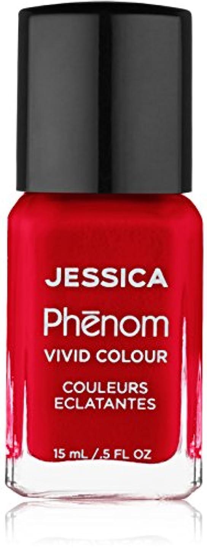 現実フィクションエンジンJessica Phenom Nail Lacquer - Geisha Girl - 15ml/0.5oz