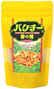 パクチー柿の種 70g