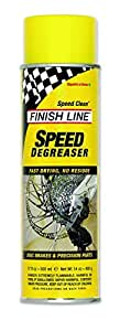 フィニッシュライン(FINISH LINE) スピード ディグリーザー クリーン