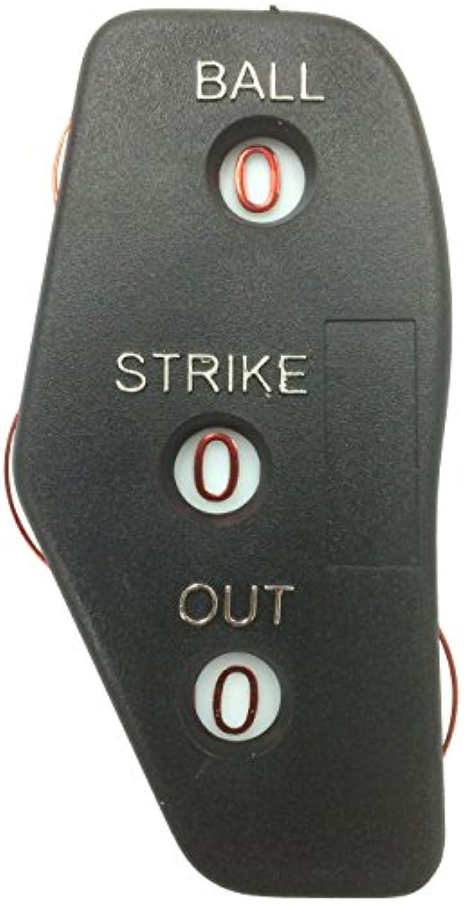 泥棒大学院遊びますサクライ貿易(SAKURAI) Promark(プロマーク) 野球 インジケーター SI-201