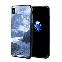 LZX_case カスタマイズ IPhone X IphoneX ケース Case 耐衝撃 衝撃吸収 全面保護 脱着簡単 薄型 軽量 カバー Black