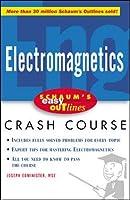 Schaum's Easy Outline of Electromagnetics (Schaum's Easy Outline Series)