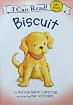 Biscuit Book and CD (My First I Can Read)