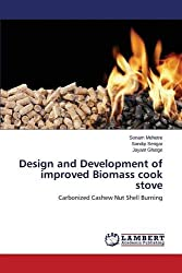 Design and Development of Improved Biomass Cook Stove
