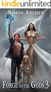 Forge of the Gods 3 (English Edition)