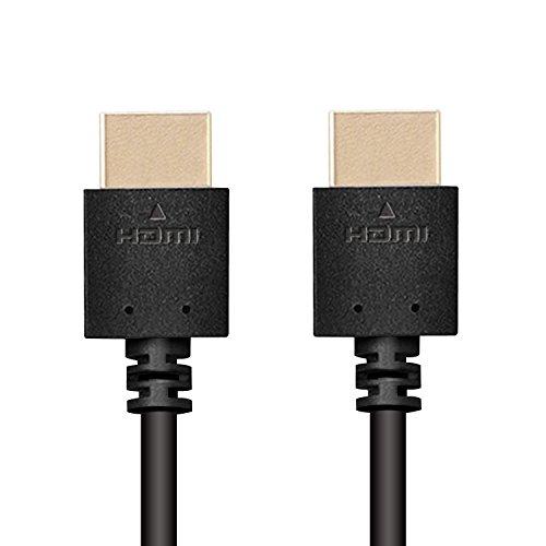 エレコム ハイスピード HDMI 1.4 ケーブル 4K 3...