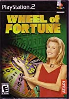 Wheel of Fortune - PlayStation 2 [並行輸入品]