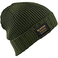 Burton(バートン) スノーボード ニット帽 ジュニア ボーイズ キッズ ビーニー ニットキャップ BOYS' GRINGO BEANIE 1SZ FITALL 134291