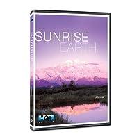 Sunrise Earth: Alaska