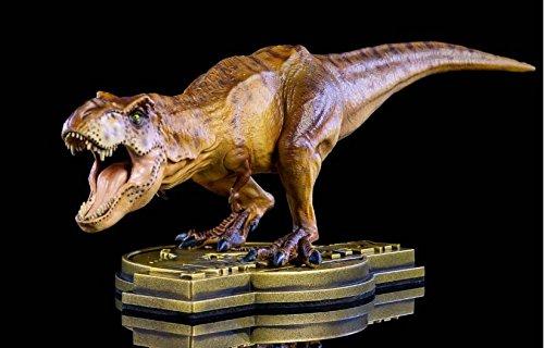 ジュラシックパーク 25周年記念 スタチュー ティラノサウルス クロニクル 海外限定品 フィギュア ジュラシックワールド