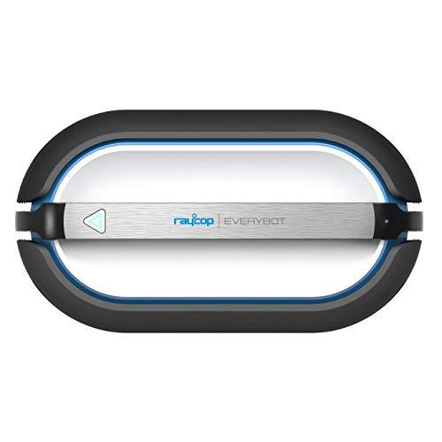 raycop(レイコップ)『水拭きロボットクリーナーレイコップミズロボ(RMR-100JPWH)』