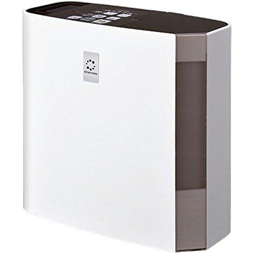 コロナ(CORONA) 4.0L ハイブリッド式加湿器 500mLタイプ (木造和室8.5畳まで/プレハブ洋室14畳まで) チョコブラウン UF-H5017R(T)
