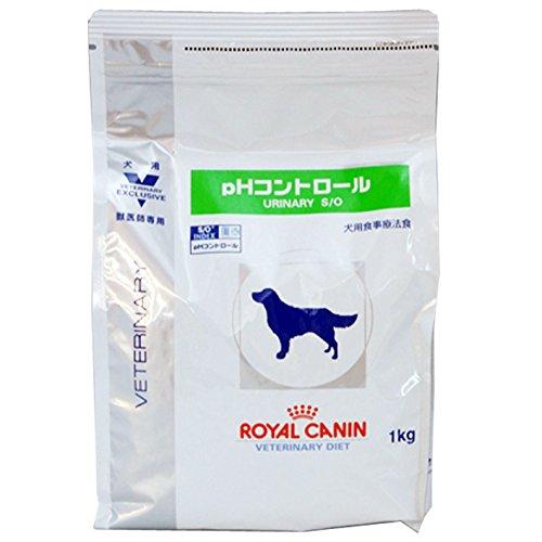 ジャポン ロイヤルカナン 犬用 pHコントロール ドライ(1kg)