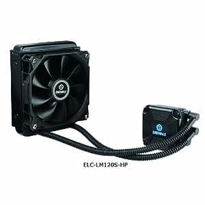 ENERMAX 水冷CPUクーラーLIQMAX ELC-LM120S-HP