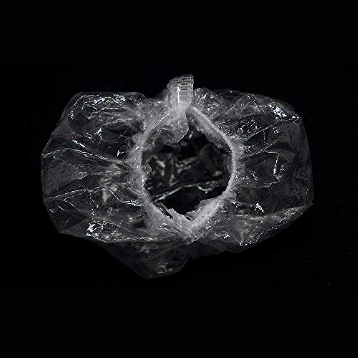 要求定規汚す250枚セット耳カバー 毛染め 使い捨て耳キャップ イヤーキャップ使い捨てで衛生的にお使い頂けます